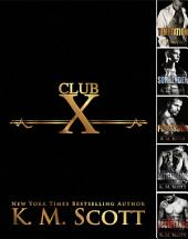 Complete Club X Series Set
