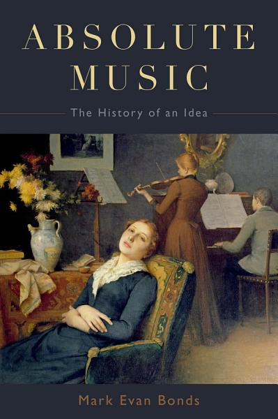 Download Absolute Music Book