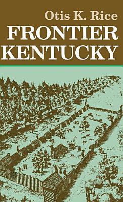 Frontier Kentucky PDF