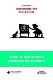 Intertextos: aspectos sobre la recepción del discurso artístico