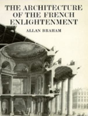 Download The Architecture of the French Enlightenment Book