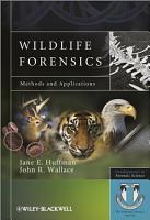 Wildlife Forensics PDF