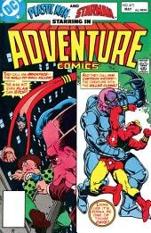 Adventure Comics (1938-) #471