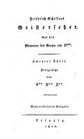 Der Geisterseher PDF