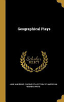 Geographical Plays PDF