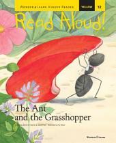 Read Aloud! Kinder Reader12