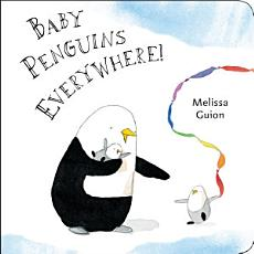 Baby Penguins Everywhere  PDF