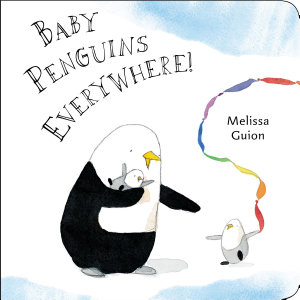 Baby Penguins Everywhere  PDF