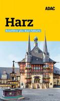 ADAC Reisef  hrer plus Harz PDF