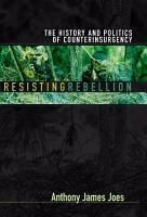 Resisting Rebellion PDF