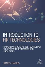 Introduction to HR Technologies