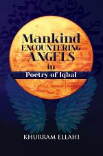 Mankind encountering Angels in Poetry of Iqbal