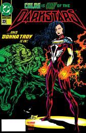 The Darkstars (1992-) #23
