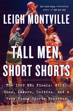 Tall Men  Short Shorts