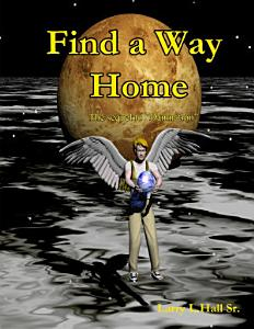Find a Way Home Book