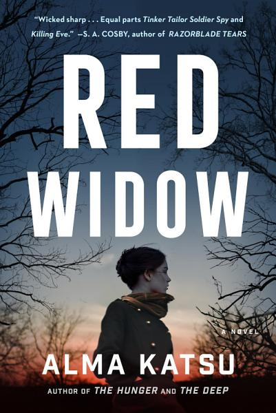 Download Red Widow Book