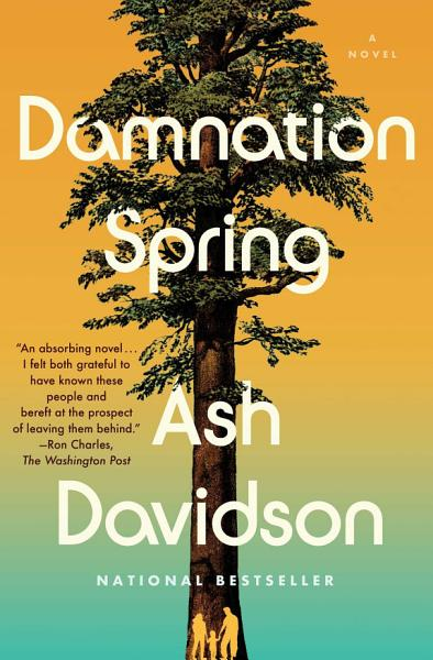 Download Damnation Spring Book