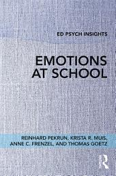 Emotions at School