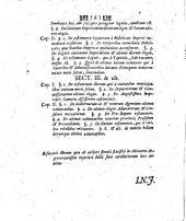 Exercitatio iuridica inauguralis de testamento legati, vom Testament eines Abgesandten