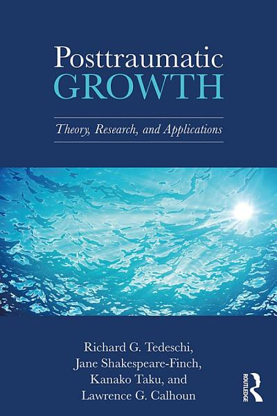 Download Posttraumatic Growth Book