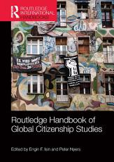 Routledge Handbook of Global Citizenship Studies PDF