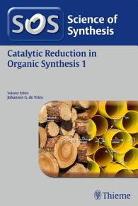 Science of Synthesis  Catalytic Reduction in Organic Synthesis Vol  1 PDF
