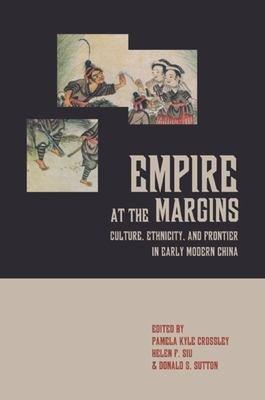 Empire at the Margins PDF