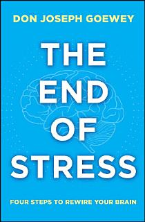 The End of Stress Book