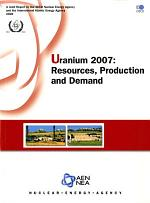 Uranium 2007 Resources, Production and Demand