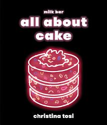 All About Cake Book PDF
