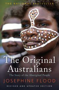 The Original Australians Book