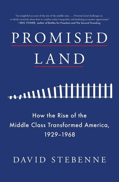 Download Promised Land Book