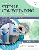 Sterile Compounding for Pharmacy Technicians PDF