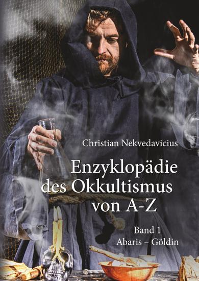Enzyklop  die des Okkultismus von A Z PDF