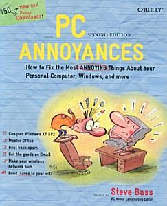 PC Annoyances PDF
