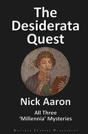 The Desiderata Quest PDF