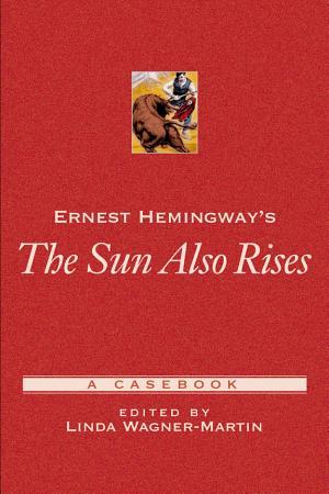 Ernest Hemingway s The Sun Also Rises PDF