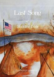 Last Song Of Standing Bear Book PDF