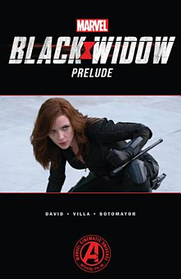 Marvel S Black Widow Prelude PDF