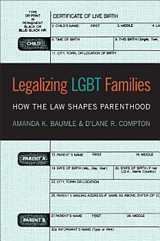 Legalizing LGBT Families PDF