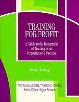 Training for Profit PDF