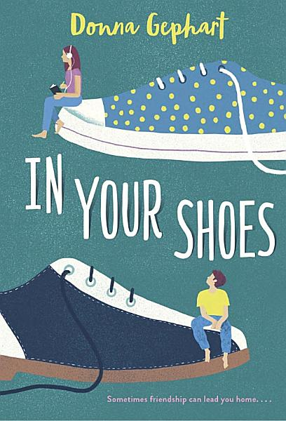 Download In Your Shoes Book