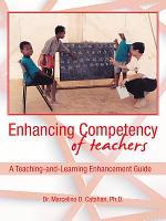 Enhancing Competency of Teachers
