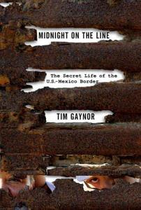 Midnight on the Line Book
