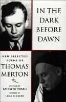 In the Dark Before Dawn PDF