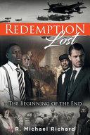 Redemption Lost PDF
