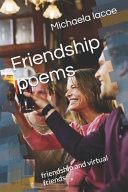 Friendship Poems PDF