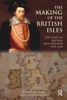 The Making of the British Isles PDF