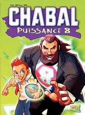 Chabal puissance 8 -