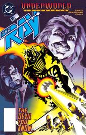 The Ray (1994-) #18